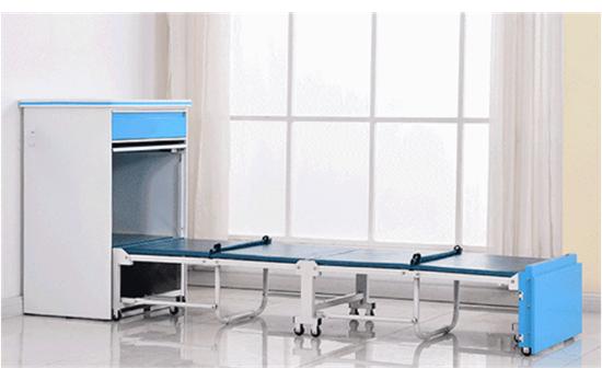 个人可以做医院共享陪护床项目吗?