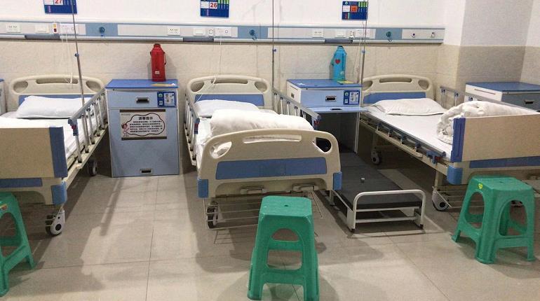 安徽医科大学第二附属医院案例