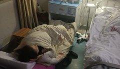 共享医疗陪护床让夜间陪护更舒适