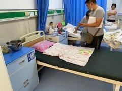 共享陪护床项目看准了就干,提供一站式服务