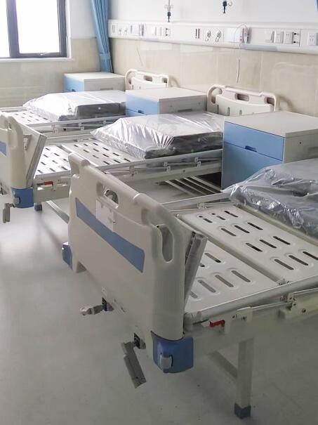 医院共享陪护床有哪些特点?