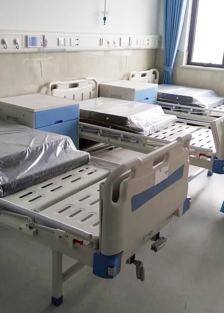 医院共享陪护床的作用